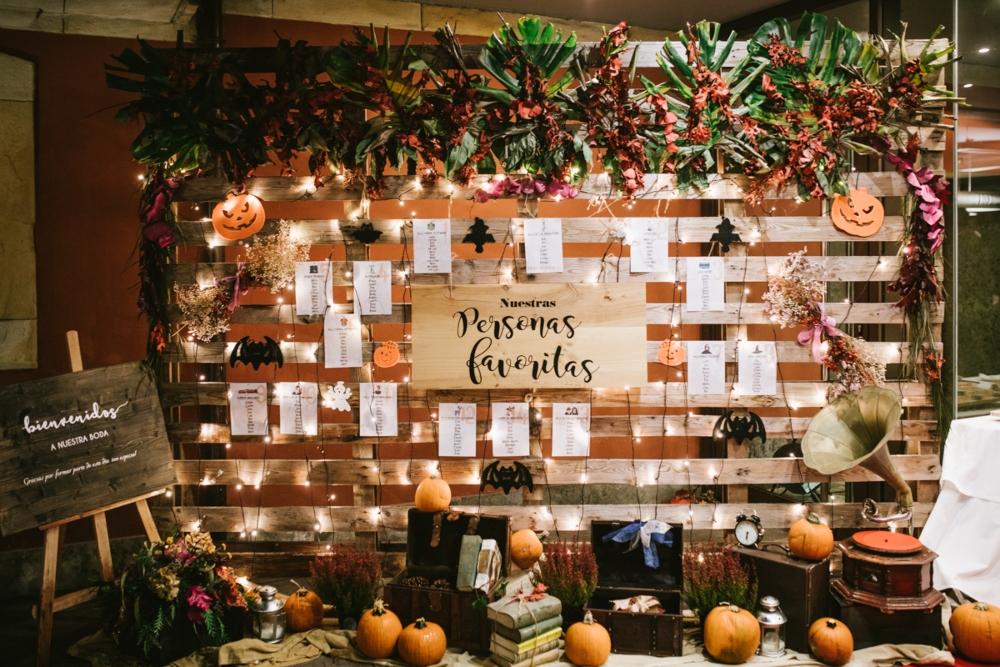 Restaurante bodas Somió Park
